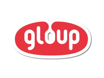 Gloup Logo